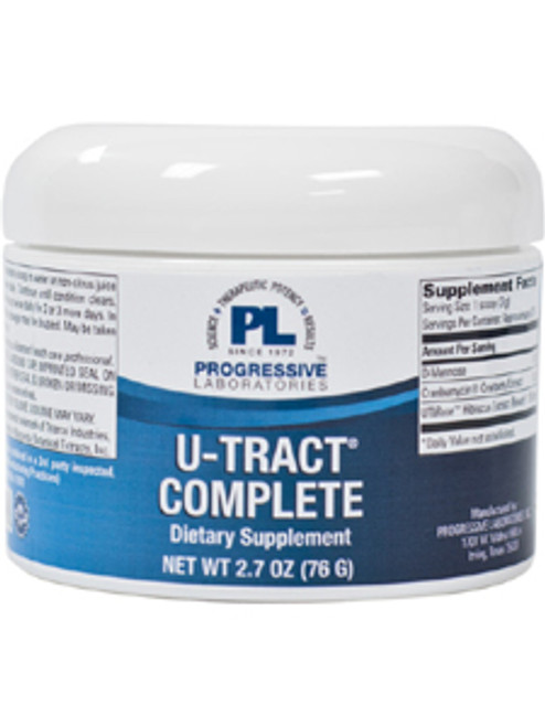 U-Tract Complete 76 gms (UTRAC)
