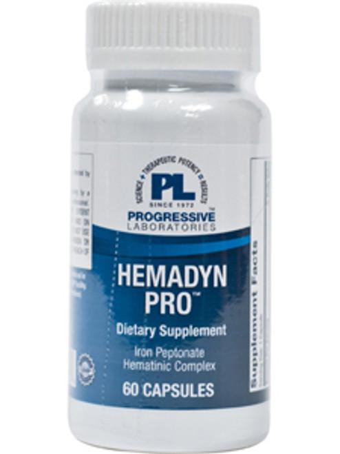 Hemadyn Pro 60 caps (HEMA1)