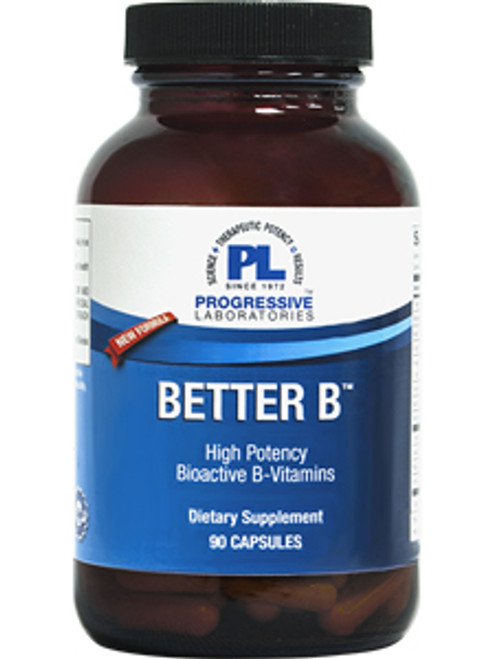 Better B 90 caps (P10366)