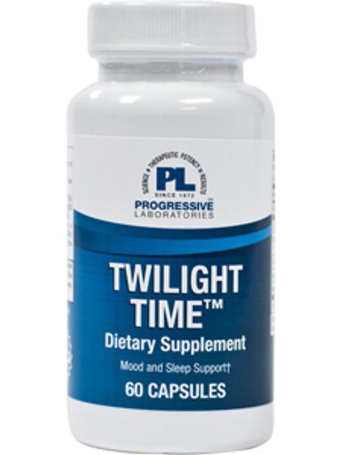 Twilight Time 60 caps (TWIL2)