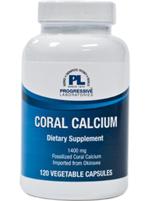 Coral Calcium 1400 mg 120 vcaps (CORA5)