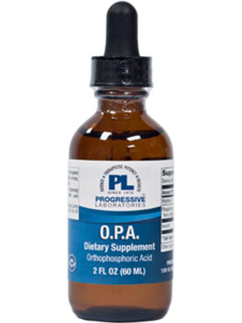 OPA Orthophosphoric Acid 2 oz (OPA)