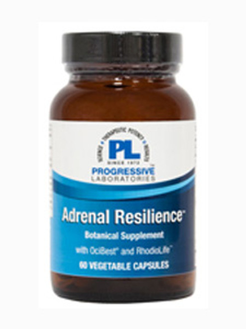 Adrenal Resilience 60 vegcaps (P10939)