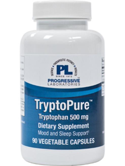 TryptoPure 90 vcaps (TRYP5)