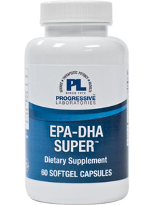 EPA-DHA Super 60 gels (EPA31)