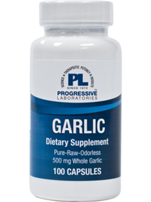 Garlic 100 caps (GAR26)
