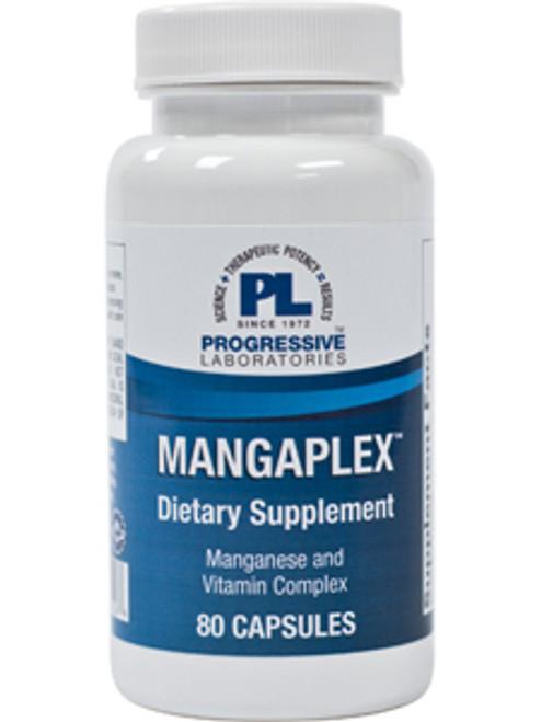 Mangaplex 80 caps (MANGA)