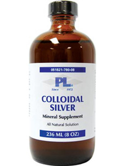 Colloidal Silver 8 oz (COL68)