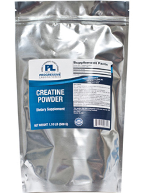 Creatine Powder 1.10 lb (CREAT)