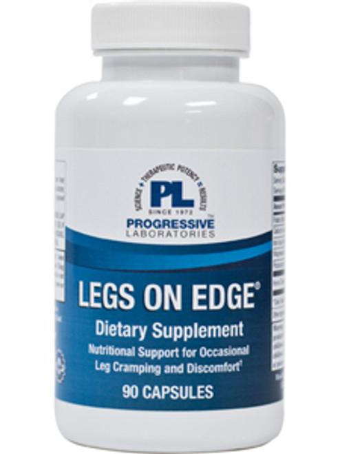 Legs on Edge 90 caps (RLSFO)