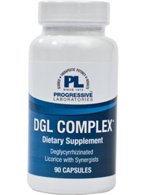 DGL Complex 90 caps (DGLPL)