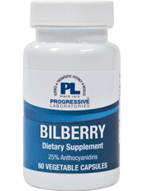 Bilberry 60 vegcaps (BILB6)
