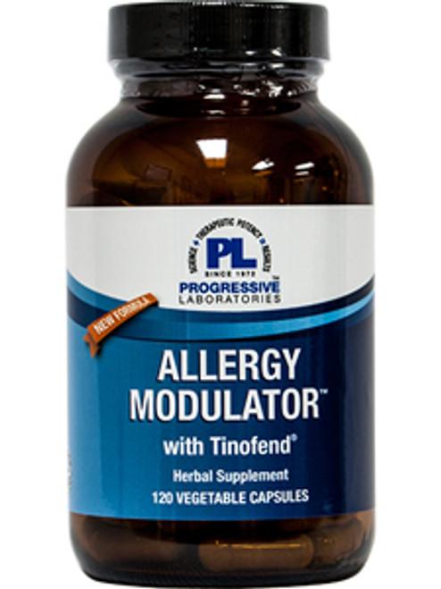 Allergy Modulator 120 vegcaps (P10861)