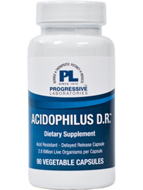 Acidophilus D.R. 90 vegcap (ACID5)