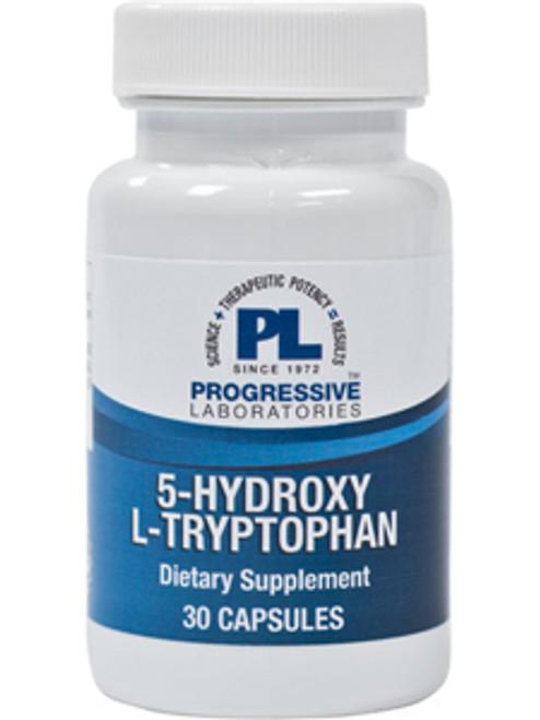 5-Hydroxy L-Tryptophan 100 mg 30 caps (5HYD3)