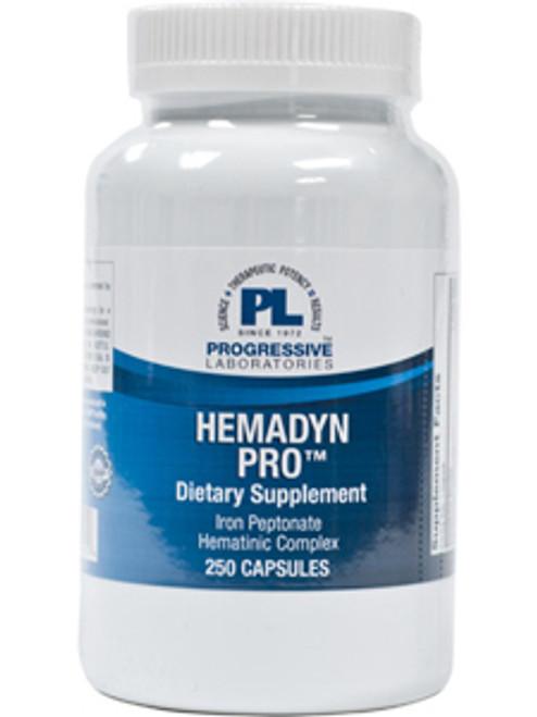 Hemadyn Pro 250 caps (HEM25)