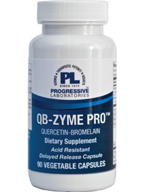 QB-Zyme Pro 90 vcaps (P10298)
