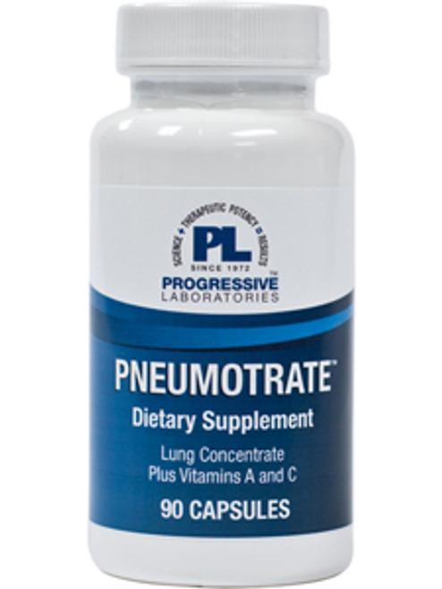 Pneumotrate 90 gels (PNEUM)