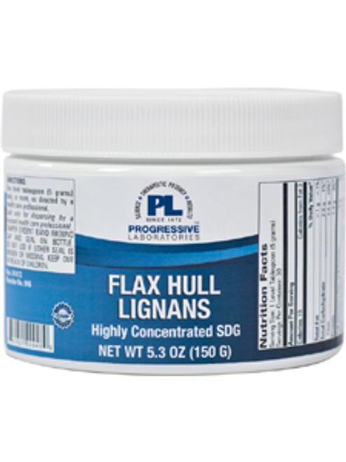 Flax Hull Lignans 5.3 oz (FHL53)