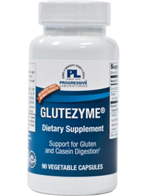 Glutezyme 90 vcaps (GL714)