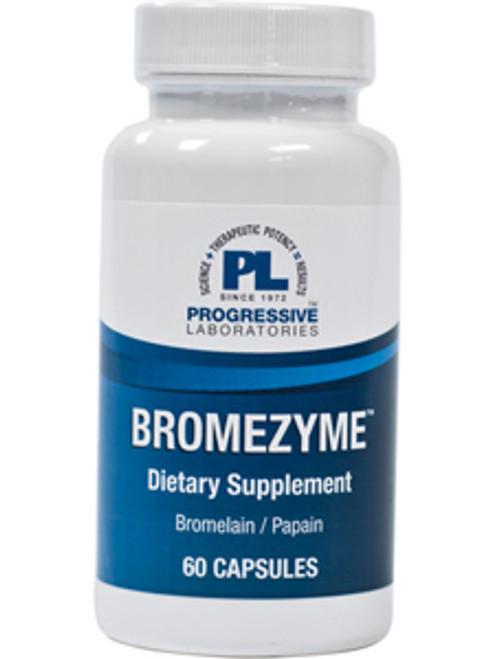 BromeZyme 60 caps (BRO19)