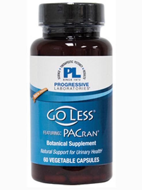 GoLess 60 vegcaps (P37059)