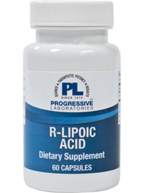 R-Lipoic Acid 60 caps (RLA60)