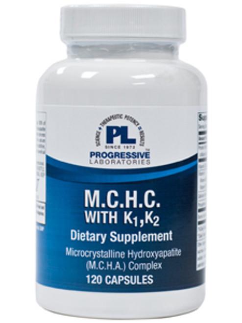 M.C.H.C. 120 caps (MCPL1)