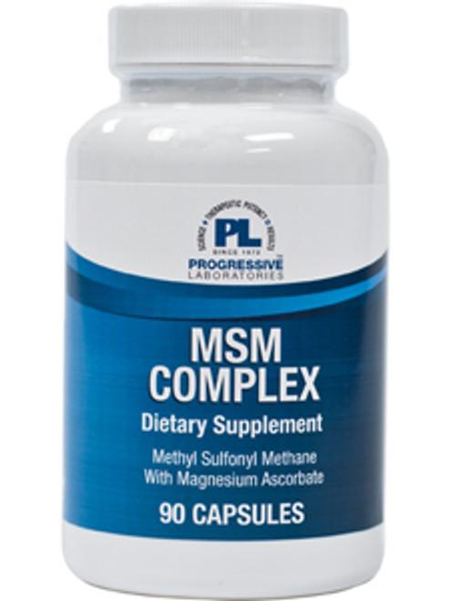 MSM Complex 90 caps (MSMP9)