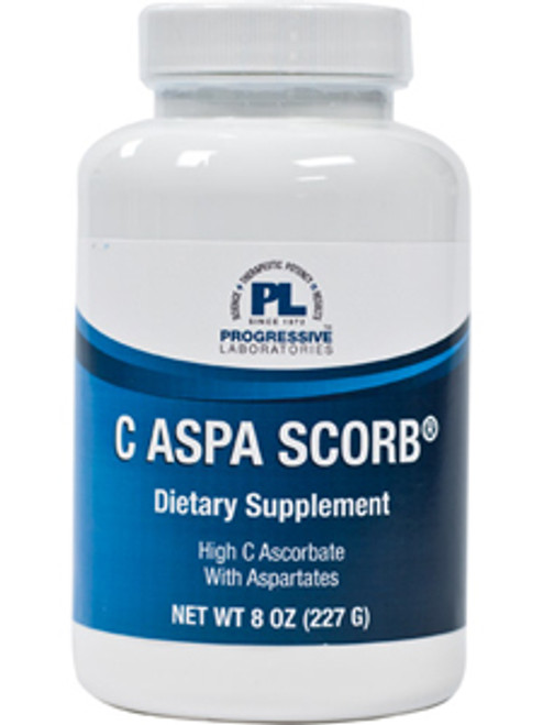 C Aspa Scorb 8 oz (CASPA)