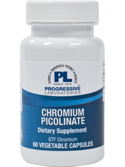 Chromium Picolinate-V 60 vcaps (CHRO4)