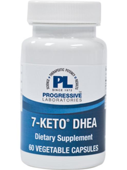 7-Keto DHEA 60 vcaps (7KETO2)