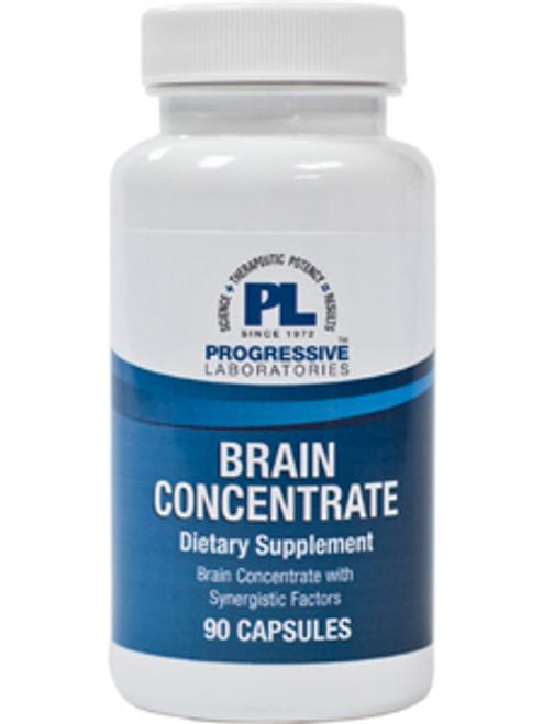 Brain Concentrate 90 caps (BRAI3)