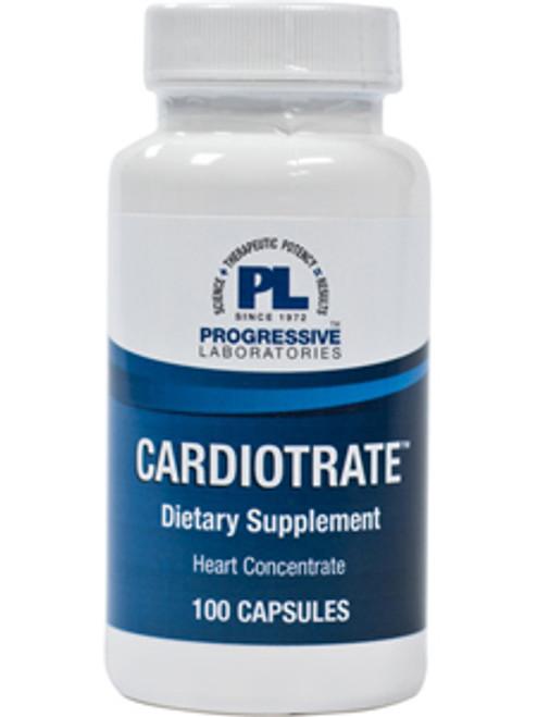 Cardiotrate 100 caps (CAR50)