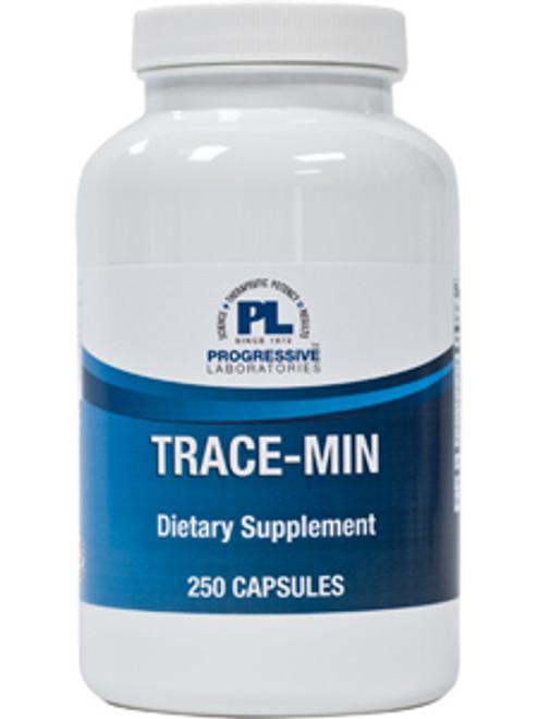 Trace-Min 250 caps (TRAC7)