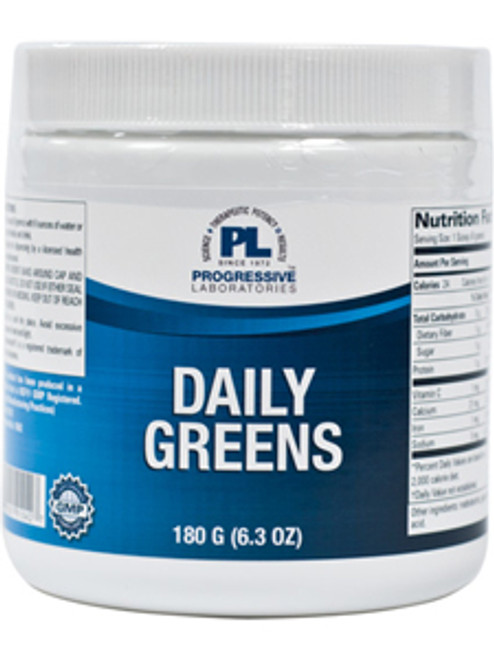 Daily Greens 180 gms (DG180)