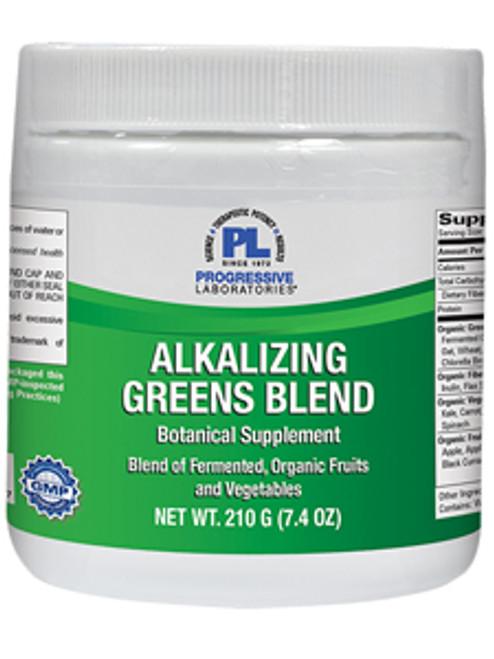Alkalizing Greens Blend 210 g (P37257)