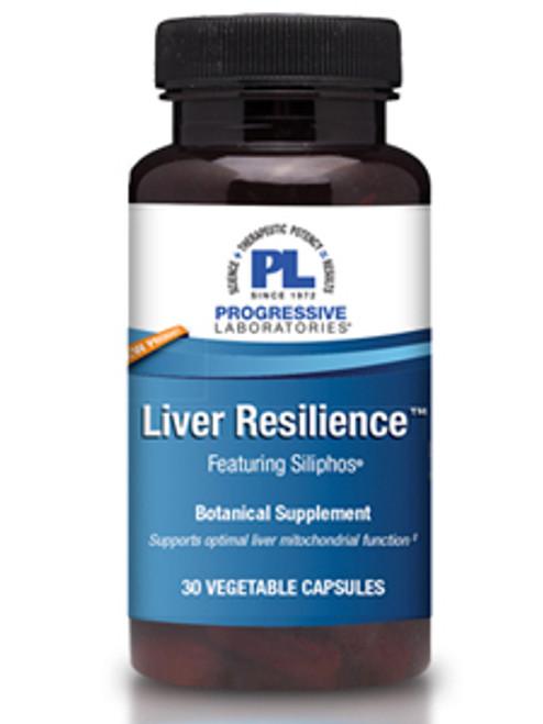 Liver Resilience 30 vegcaps (P37158)