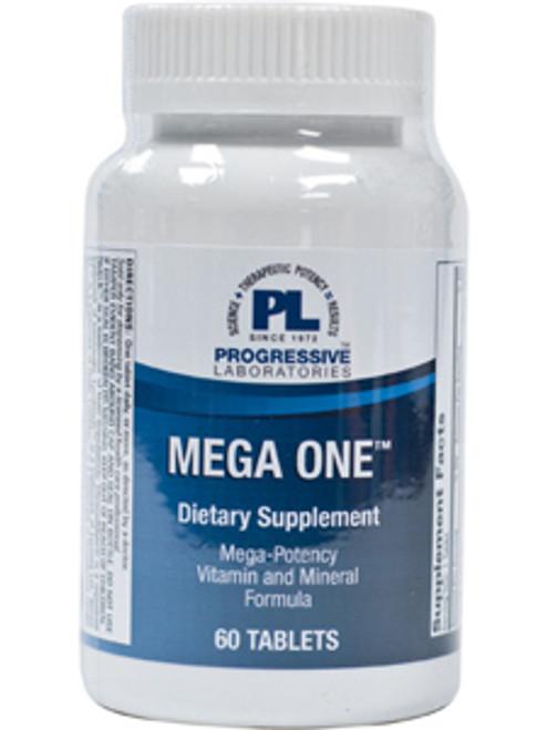Mega One 60 tabs (MEGA60)