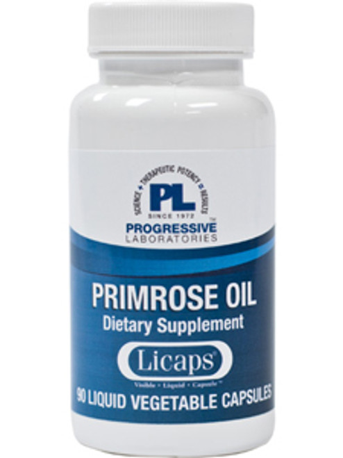Primrose Oil 90 vcaps (PRIM7)