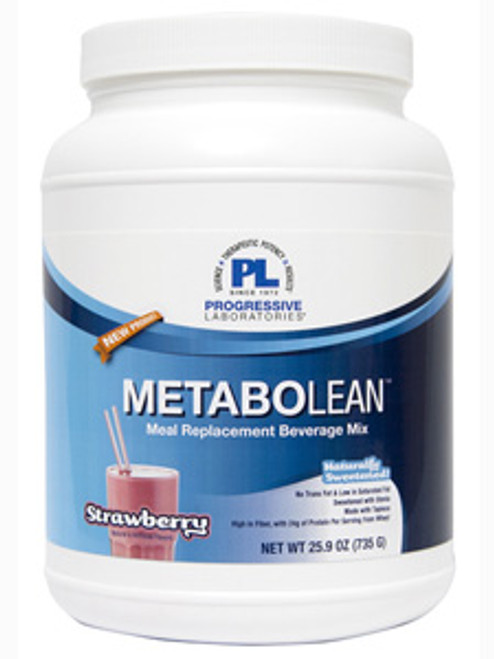 MetaboLean Strawberry 25.9 oz (P37134)