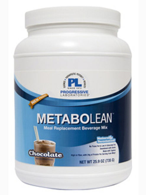 MetaboLean Chocolate 25.9 oz (P37127)