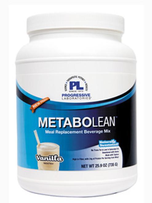 MetaboLean Vanilla 25.9 oz (P37141)
