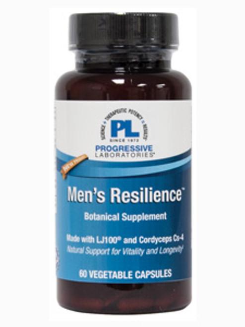 Men's Resilience 60 vegcaps (P10915)