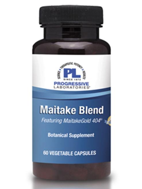 Maitake Blend 60 vegcaps (P37189)