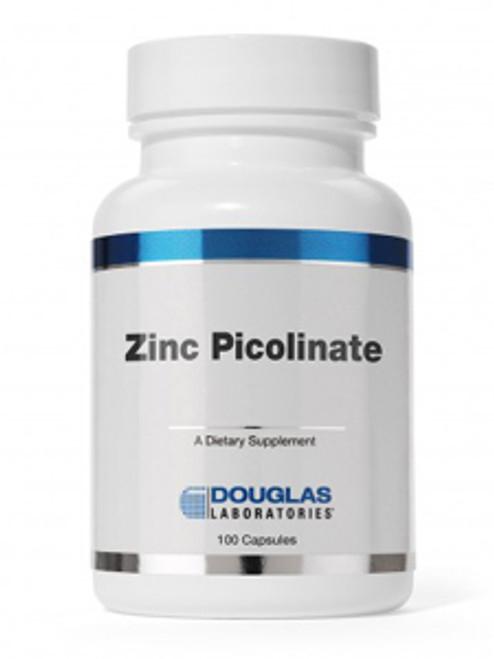 Zinc Picolinate 100 caps (ZIN45)