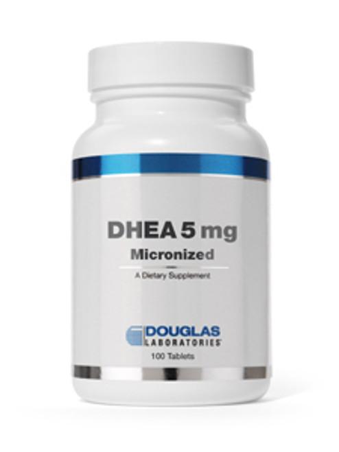 DHEA 5 mg 100 tabs (DHE15)