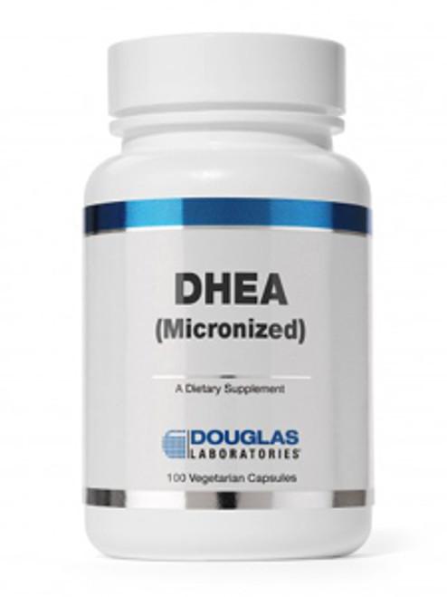 DHEA 10 mg 100 caps (DHEA1)