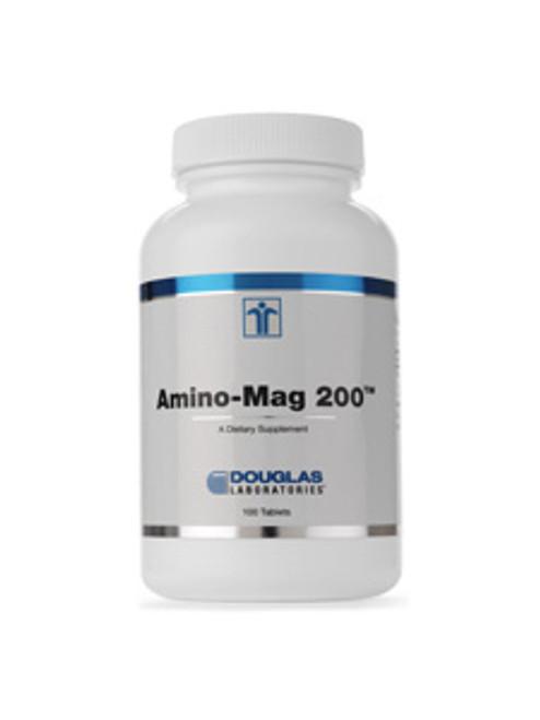 Amino-Mag 200 mg 100 tabs (MAG)