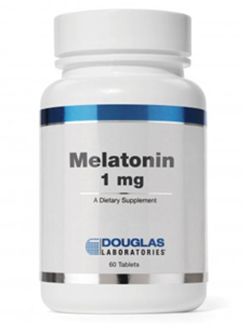 Melatonin 1 mg 60 tabs (MEL-S)